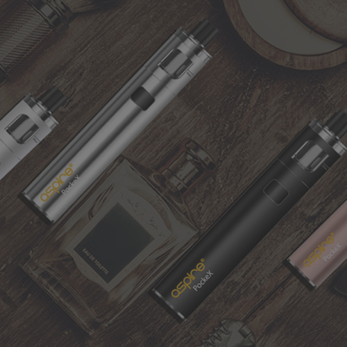 Aspire UK E-Cig Wholesale
