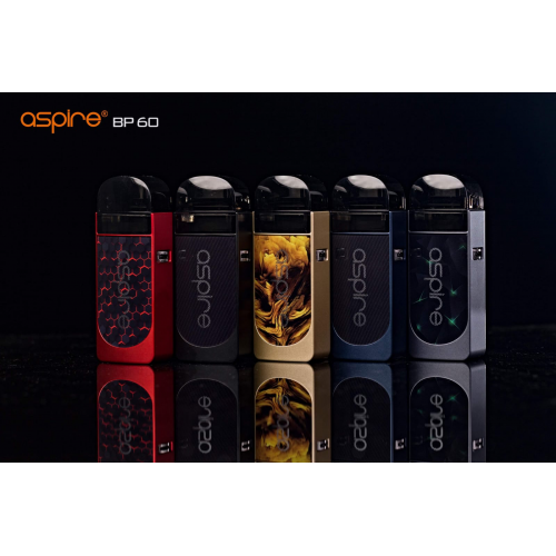 Aspire BP60 Kit