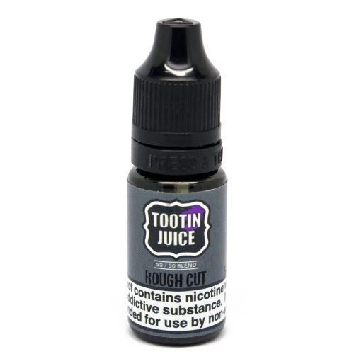 Rough Cut Tootin Juice (formerly known as BIG Tobacco)