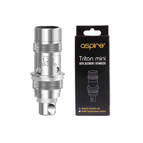 Aspire Triton Mini Replacement Coils - 5PK