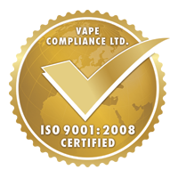 We are ISO 9001:2008 Compliant